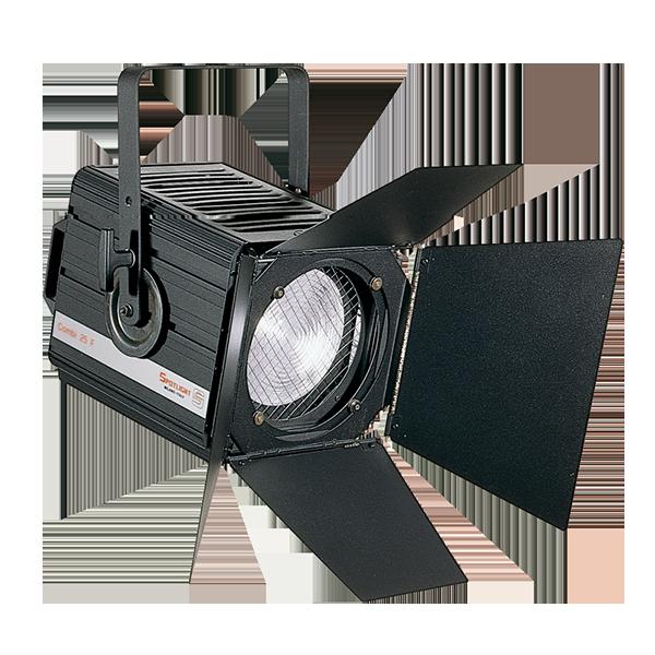 Spotlight Combi 25 F