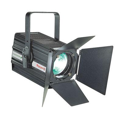 Spotlight 250 RGBW