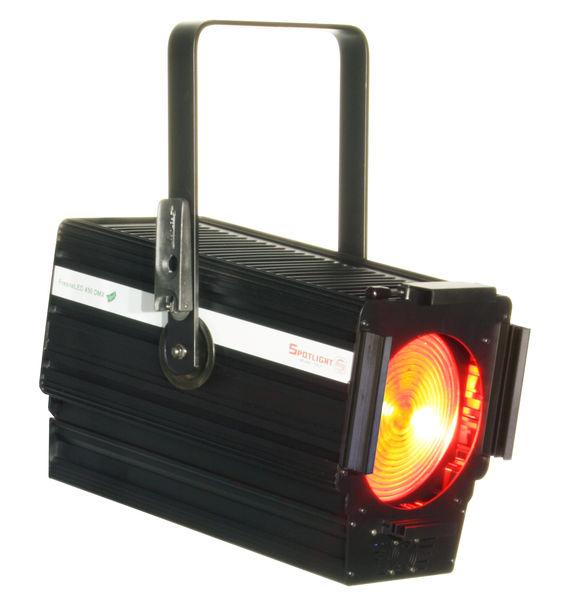 Spotlight FresneLED RGBW