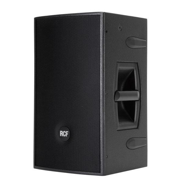RCF 4Pro Series Loudspeakers