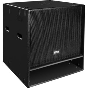 DAD MA Series Passive Subwoofer