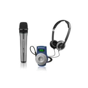 Audio Assistive Learning Tour Guide