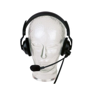 Audio Comms Headsets