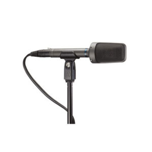Audio Microphones Broadcast Microphones