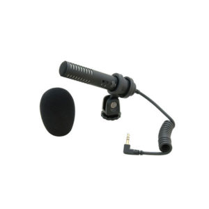 Audio Microphones Camera Microphones