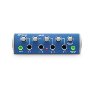Audio Pro Audio Headphone Amps Splitters