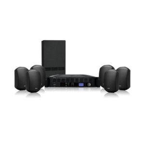 Audio Speakers Installation Packages