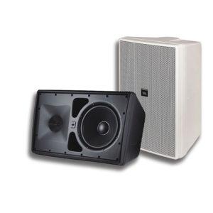 Audio Speakers Installation Speakers