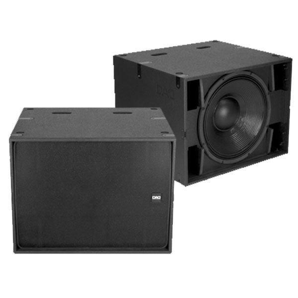 DAD HD21SW Subwoofer