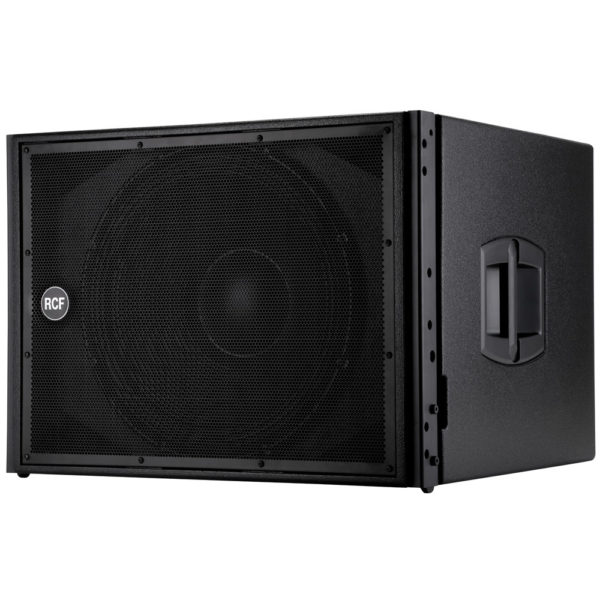 RCF HDL-AS Active Series Subwoofers