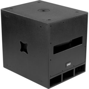 DAD MA Series Active Subwoofer