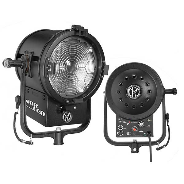 Mole-Richardson 200W Junior LED Fresnel