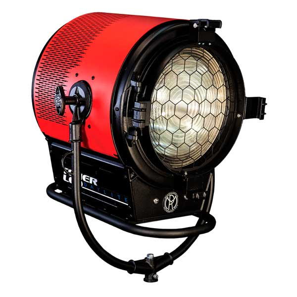 Mole-Richardson 1600W Tener LED Fresnel