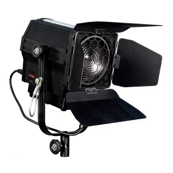 Mole-Richardson MolePro 100W LED Fresnel