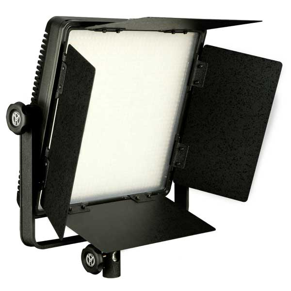 Mole-Richardson MolePro 50W LED Panel