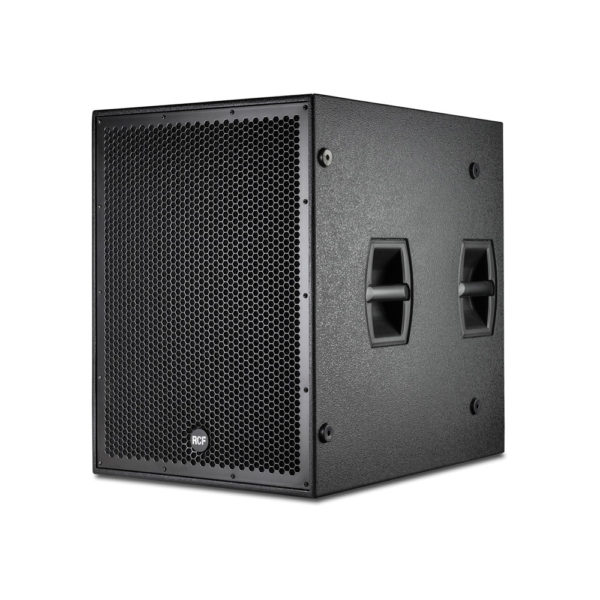 RCF SUB Series Active Subwoofers