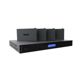 Video Networking & Video Distribution