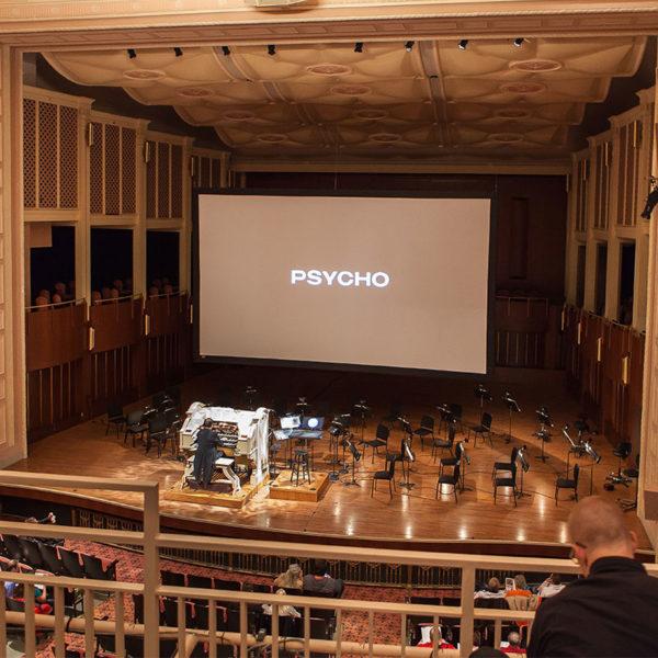 Draper StageScreen