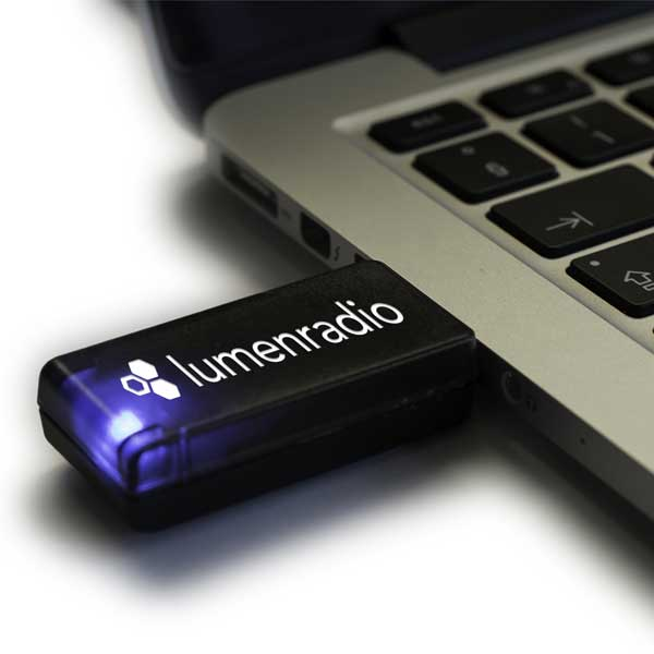 LumenRadio CRMX Nova TX USB - DMX Transmitter