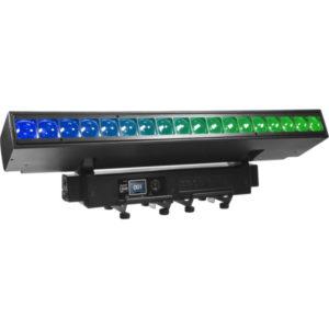 Lighting Moving Lights Pixel Batten