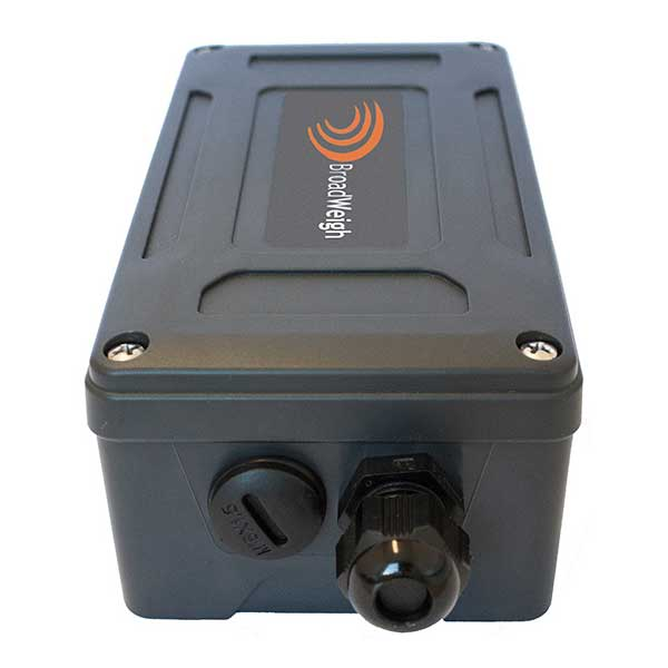 BroadWeigh Active Repeater