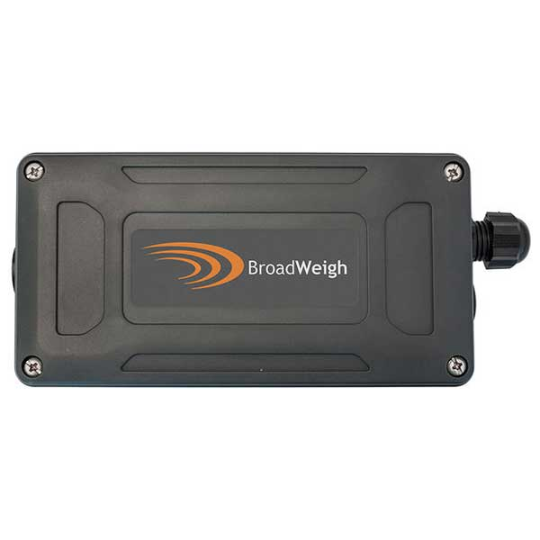 BraodWeigh Active Repeater top