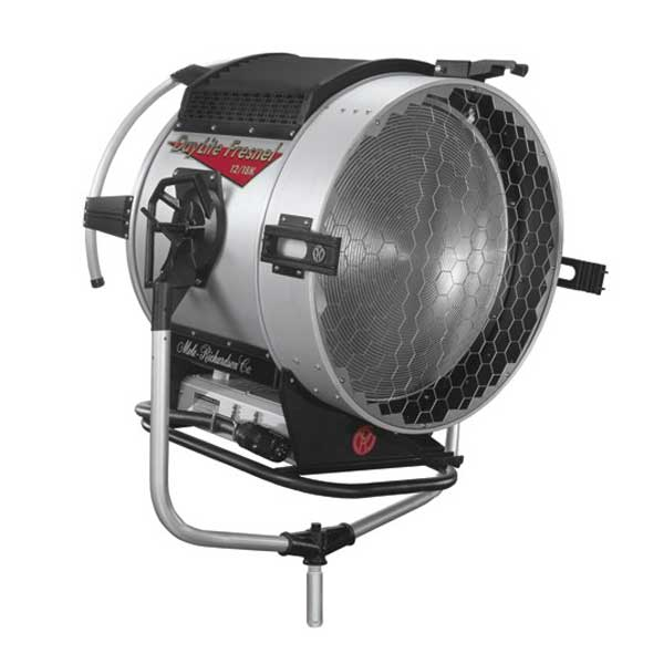 Mole-Richardson 6801 12/18K Daylight Fresnel