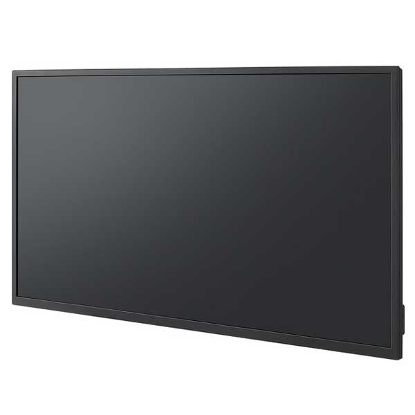 Panasonic EF1 Series LED Backlight Entry Level Visual Displays
