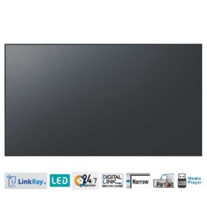Panasonic SF1H Series Pro Displays with LinkRay