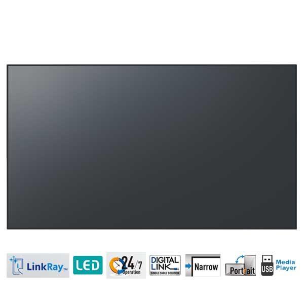 Panasonic SF1H Series Pro Displays with LinkRay
