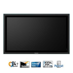 Panasonic LFX6 Series Outdoor Display