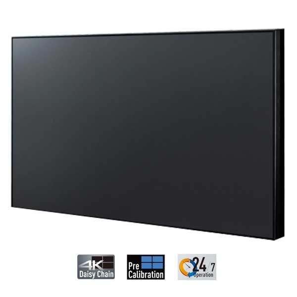 Panasonic LV8 Series Video Wall Displays