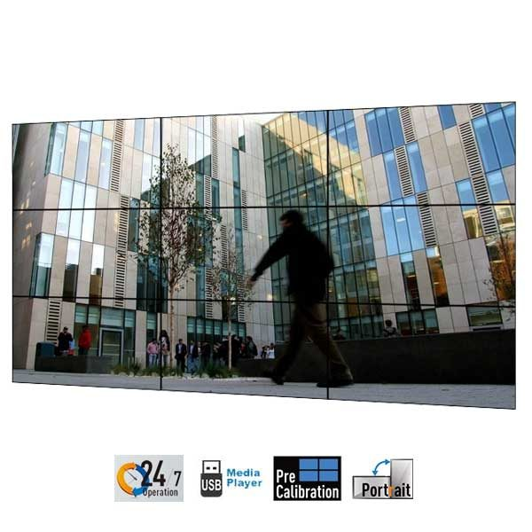 Panasonic TH-55LFV60 Video Wall LED Display
