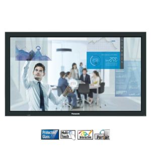 TH-65BFE1 Robust Interactive Touch Screen