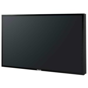 Panasonic LQ Series Pro 4K Displays