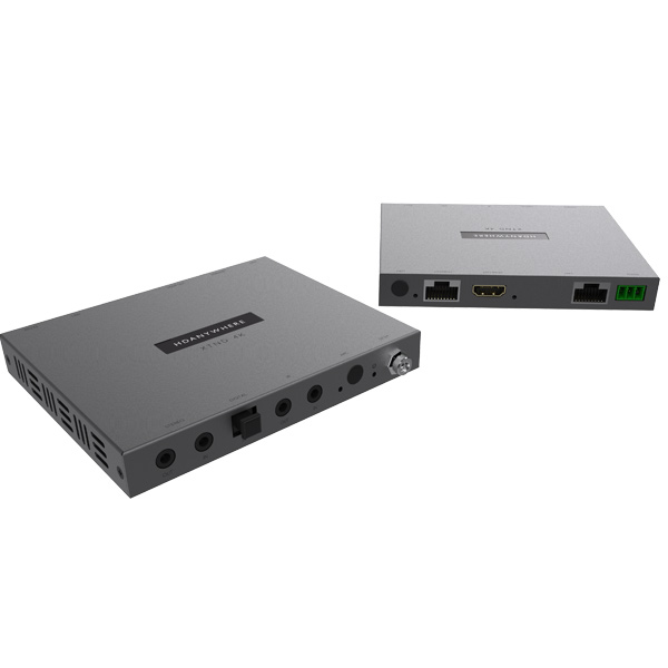 HDAnywhere XTND HDMI Video Extenders