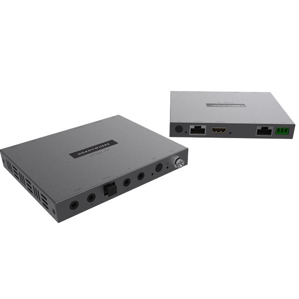 HDAnywhere XTND HDMI Video Extenders