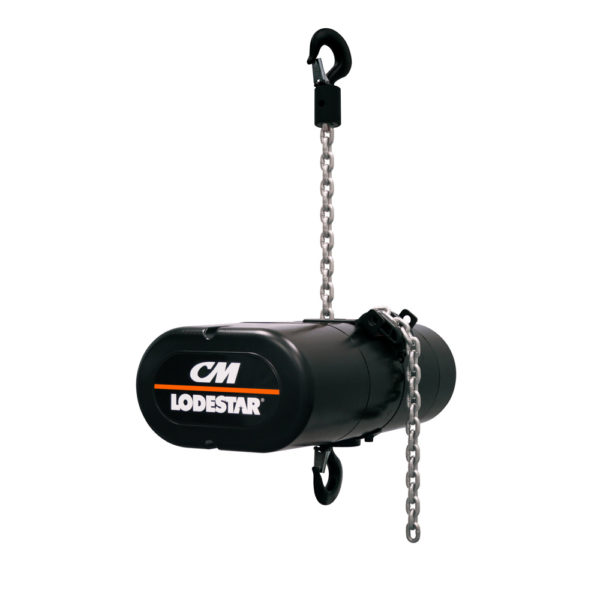 CM-ET Lodestar Low Voltage Control