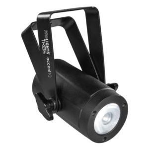 PROLIGHTS ACCENT1Q LED Wash Light