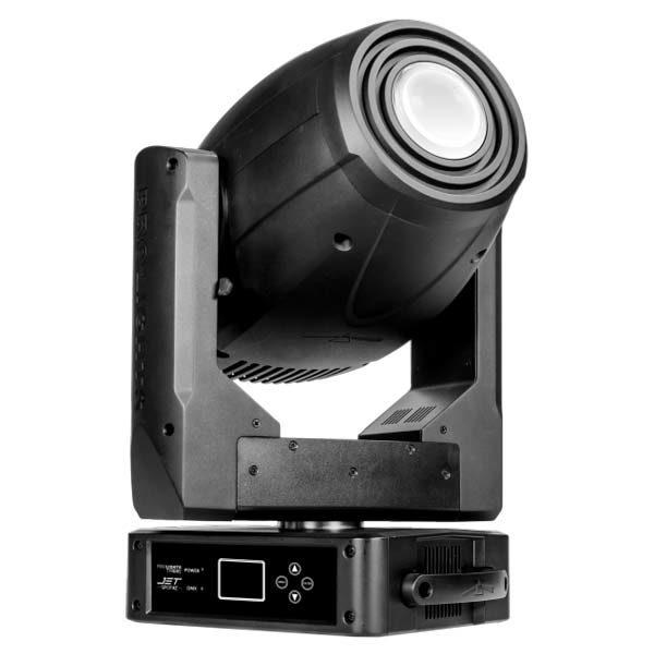 PROLIGHTS JETSPOT4Z LED Moving Spot Light