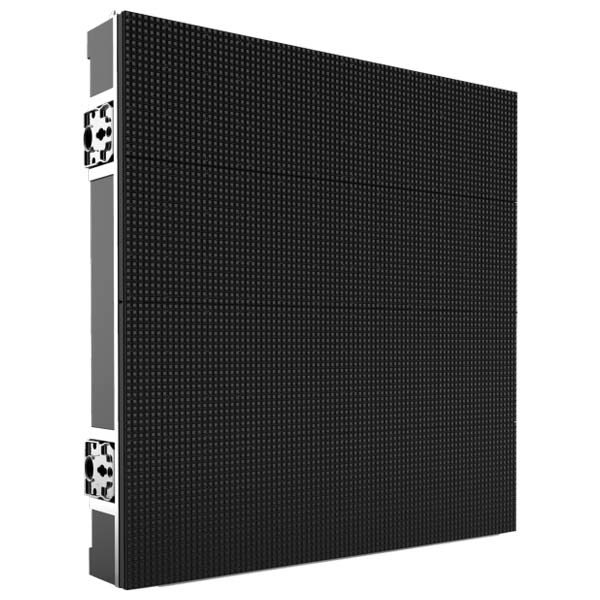 PROLIGHTS Video OmegaPIX OMEGAX26B LED Wall Panel