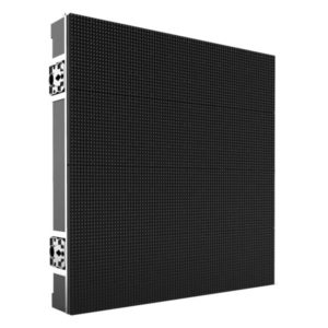 PROLIGHTS Video OmegaPIX OMEGAX39T Outdoor LED Wall Panel