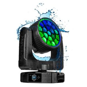 PROLIGHTS PANORAMAIPWBX LED IP65 Moving Wash Light