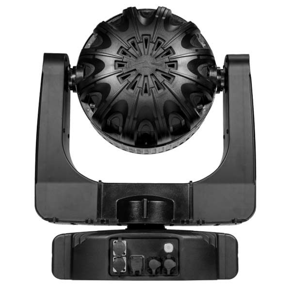 ProLights PANORAMAIPWBX LED IP65 Moving Wash Light back