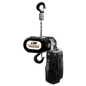 CM Prostar Electric Chain Hoist