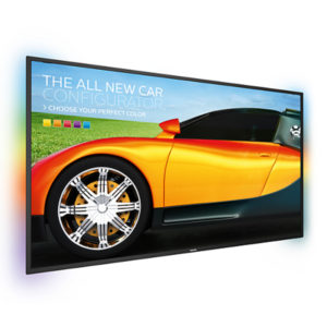 Philips Q-Line Series Full HD Signage Displays