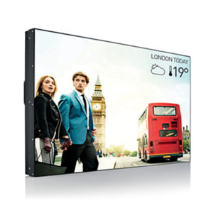 Philips Videowall Series Signage Displays