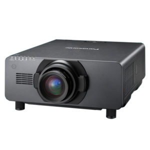 PT-DZ21K2 Series Quad Lamp 3-Chip DPL Projectors