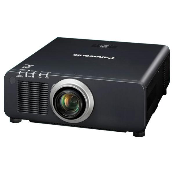 Panasonic PT-DZ870 Series Dual Lamp 1-Chip DLP Projectors