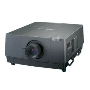 PT-EX16K Series Quad-Twin Lamp 3-Chip LCD Projectors